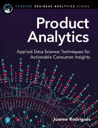 [해외]Product Analytics