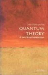 [해외]Quantum Theory