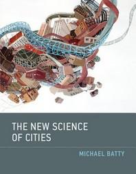 [해외]The New Science of Cities