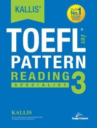 KALLIS' TOEFL Reading 3