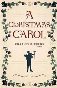 [해외]A Christmas Carol(Illustrated) (Paperback)