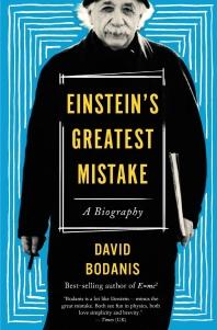 [보유]Einstein's Greatest Mistake