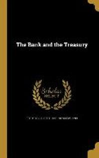 [해외]The Bank and the Treasury (Hardcover)