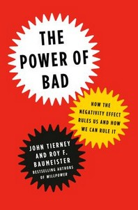 [해외]The Power of Bad (Hardcover)