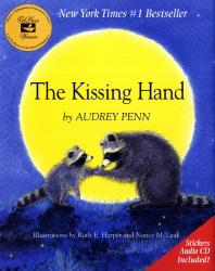 [노부영]The Kissing Hand(CD1장포함)(양장본 HardCover)