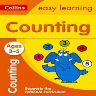 [해외]Counting (Paperback)
