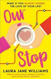 [해외]Our Stop (Paperback)
