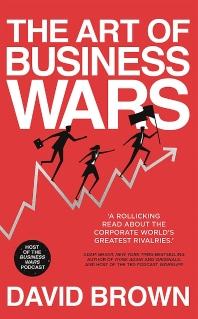 [해외]The Art of Business Wars