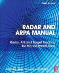[해외]Radar and ARPA Manual