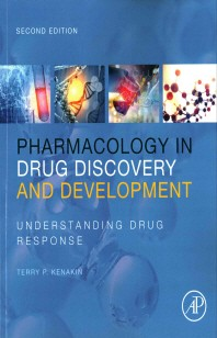 [해외]Pharmacology in Drug Discovery and Development