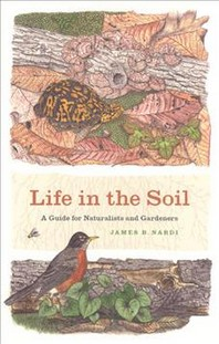 [해외]Life in the Soil (Paperback)