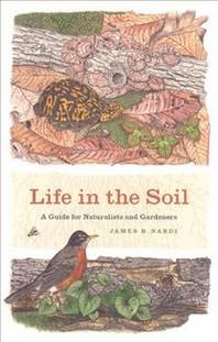 [해외]Life in the Soil (Paperback)