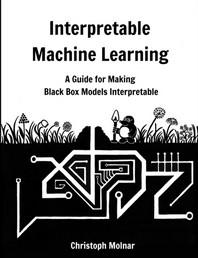 [해외]Interpretable Machine Learning