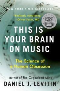 [해외]This Is Your Brain on Music