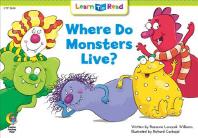 Where Do Monsters Live?, UnA/E