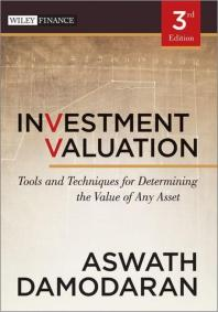 Investment Valuation