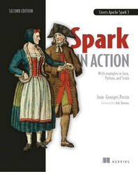 [해외]Spark in Action