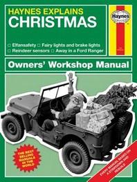 Haynes Explains - Christmas