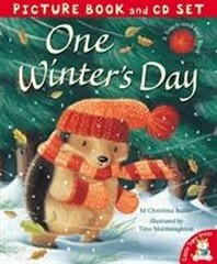 One Winter's Day. M. Christina Butler, Tina Macnaughton