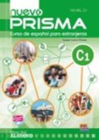 [해외]Nuevo Prisma C1 Student's Book Plus Eleteca (Paperback)