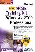 MCSE TRAINING KIT WINDOWS 2000 PROFESSIONAL(70-210)