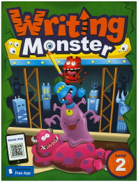 Writing Monster. 2