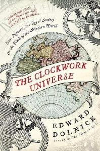 [해외]The Clockwork Universe