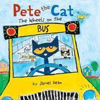 [해외]Pete the Cat (Board Books)