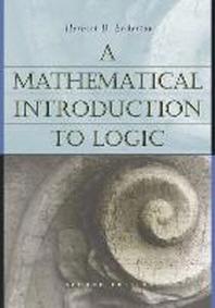 [해외]A Mathematical Introduction to Logic
