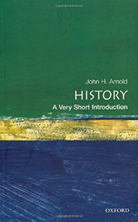 [보유]History : A Very Short Introduction (Very Short Introductions)