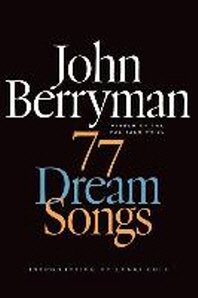 [해외]77 Dream Songs