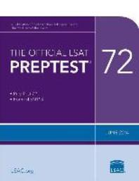 Official LSAT Preptest 72