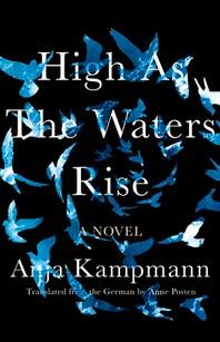 [해외]High as the Waters Rise (Hardcover)