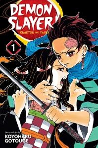 [해외]Demon Slayer (Paperback)