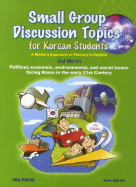 Small Group Discussion Topics For Korean Students