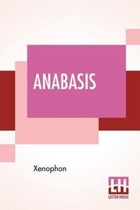 [해외]Anabasis (Paperback)