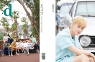 D-icon vol.5 NCT127 and City of Angel(마크)