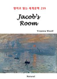 Jacob's Room (영어로 읽는 세계문학 259)