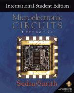 Microelectronic Circuits 5/E: with CD-ROM