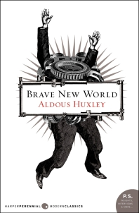[보유]Brave New World (New Edition)
