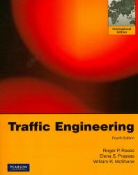 Traffic Engineering, 4/E