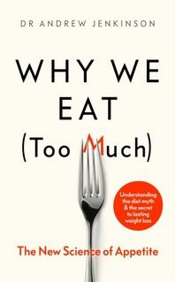 [해외]Why We Eat (Too Much)