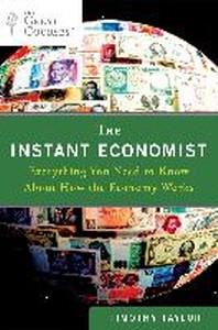 [해외]The Instant Economist