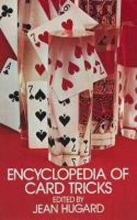[해외]Encyclopedia of Card Tricks