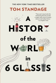 [해외]A History of the World in 6 Glasses