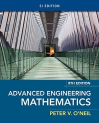 Advanced Engineering Mathematics(Si Edition)
