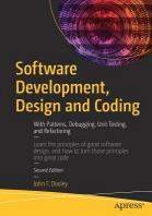 Software Development, Design and Coding