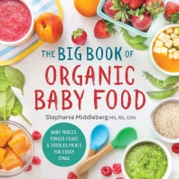 [해외]The Big Book of Organic Baby Food