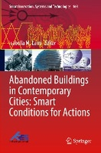 [해외]Abandoned Buildings in Contemporary Cities