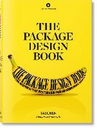 [해외]The Package Design Book